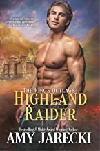 Highland Raider (The King's Outlaws Book 2)