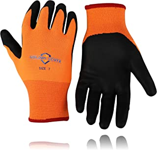 Best cold weather grip gloves Reviews