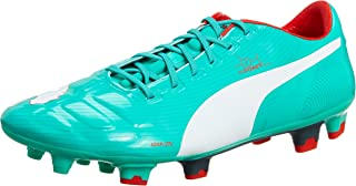 Evopower 1 FG Mens Soccer Cleats Football Shoes