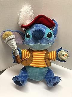 Best pirate stitch plush Reviews