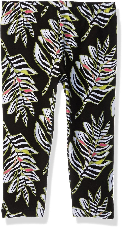 Gymboree Girls Printed Knit Pant