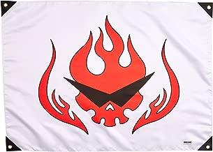GE Animation GE-8309 Gurren Lagann Flag
