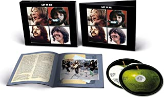 Let It Be (50th Anniversary) (Deluxe 2CD)