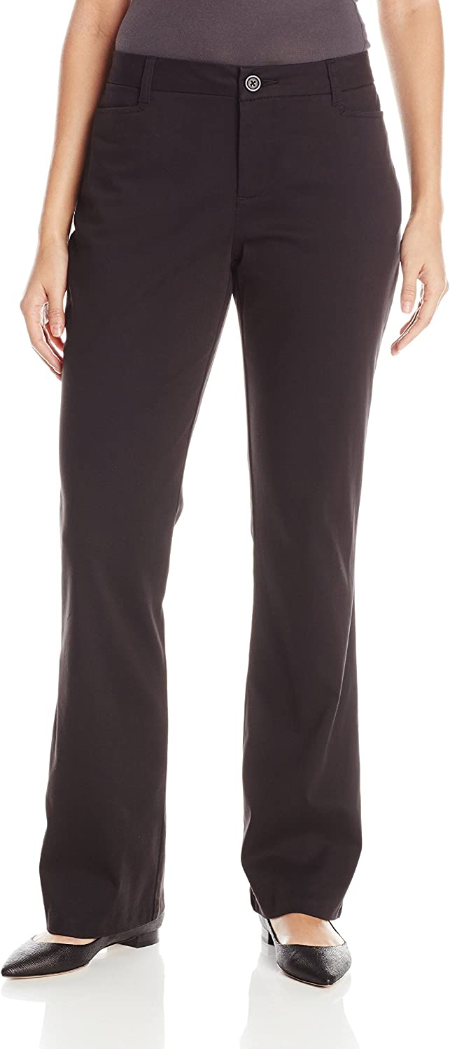Riders by Lee Indigo Women's Ultra Soft Bootcut Pant