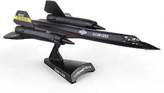 Daron Worldwide Trading SR-71 黑鸟车辆(1:200 比例)