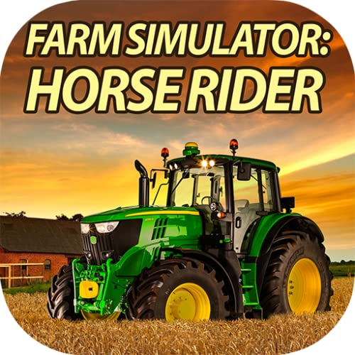 Farm Simulator: Reiter