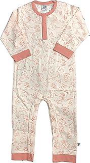 Pippi Strampler/Schlafanzug/Jumpsuit
