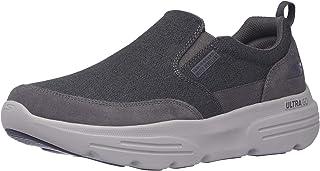 جو ووك ديورو - حذاء المشي للرجال من سكيتشرز أداء طارد للماء