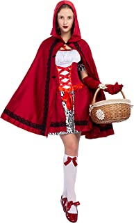red riding hood costume ireland