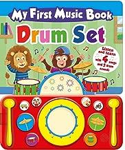 Best my first drum set book Reviews