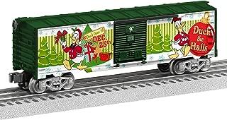 Lionel Donald Duck Happy Holidays Boxcar Train