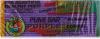 purple pumice bar