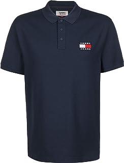 Tommy Hilfiger Men's TJM Badge Polo