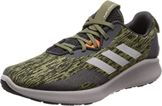 adidas purebounce+ street m men's road running shoes