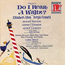 Best do i hear a waltz songs Reviews