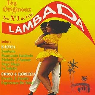 Lambada - Les originaux No. 1 de l'été (Original 1989)