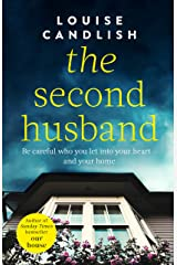 The Second Husband (English Edition) Format Kindle