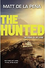 The Hunted (The Living Series) Kindle Edition