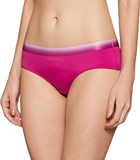 Amante Women's Plain/Solid Hipster