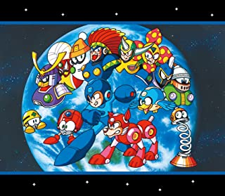 Mega Man 6 Sound Collection