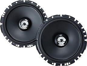 """$116 » HERTZ DCX 170.3 (DCX170.3) 6.7"""" 2-Way Dieci Series Coaxial Speakers"""