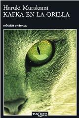 Kafka en la orilla (Andanzas) Versión Kindle