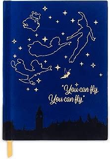 Disney Peter Pan Journal