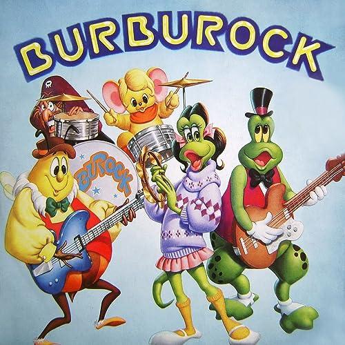 Burburock