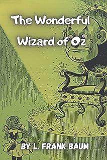The Wonderful Wizard of Oz: Die komplette Serie