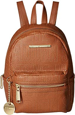 09836d4ef5 Steve Madden. Bminiforce Backpack. $28.99MSRP: $68.00. Cognac 2