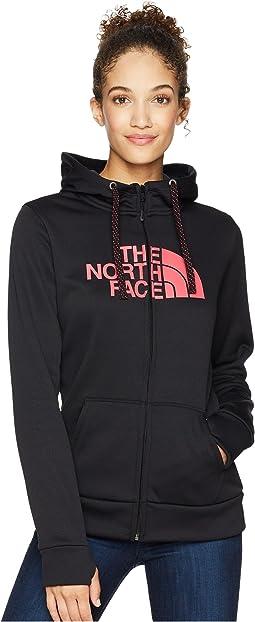 TNF Black/Atomic Pink