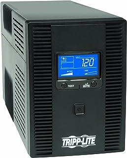 Tripp Lite SMART1500LCDT No Break UPS SmartPro Interactivo d