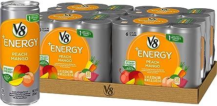 v8 splash smoothie nutrition facts