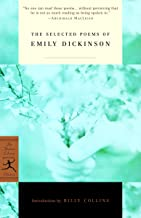 Best selected poems of emily dickinson Reviews