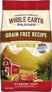 Whole Earth Farms Grain Free