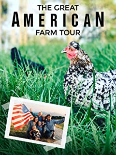 the Great American Farm Tour