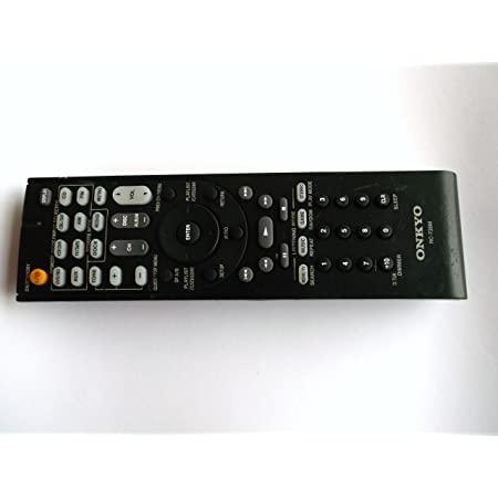 Original Fernbedienung Onkyo Rc 735m Für Ht R370 Elektronik