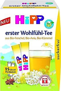 Hipp 喜宝 First 舒适茶 6件装(15 × 5.4克)