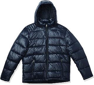 Guess Men's Midweight Puffer Jacket