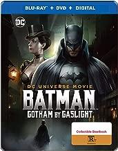 Batman:Gotham By Gaslight Exclusive Steelbook Digital