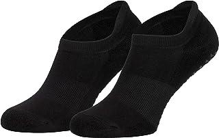 Piarini - Calcetines Antideslizantes para Pilates y Yoga para Mujer, 1 Unidad