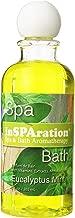 insparation hot tub fragrances