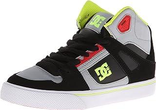 Spartan High Skate Shoe (Little Kid/Big Kid)
