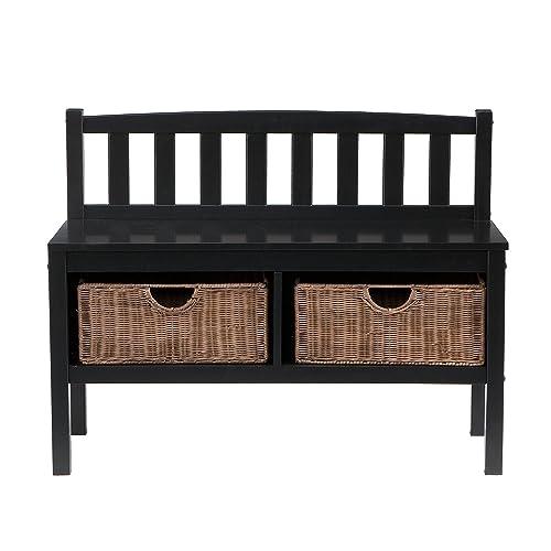 Wondrous Small Bench Seat Amazon Com Short Links Chair Design For Home Short Linksinfo