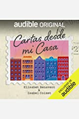 Cartas desde mi casa [Letters from My House] Audible Audiobook