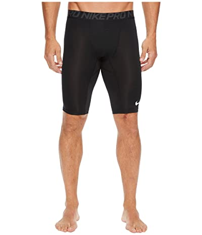 Nike Pro 9 Training Short (Black/Anthracite/White) Men