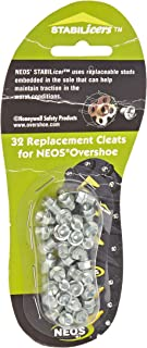 NEOS STABILicer Replacement Cleats (SRC)