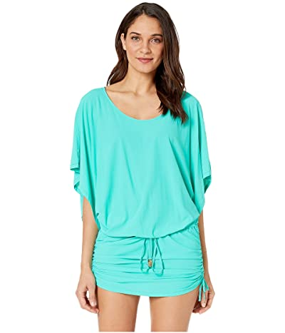 Luli Fama Cosita Buena South Beach Dress Cover-Up (Sexy Siren) Women