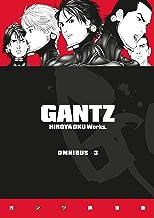 Gantz Omnibus Volume 3