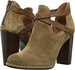 Frye - Margaret Braid Shootie